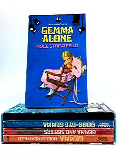 9780006902300: Gemma and Sisters (Armada Lions)