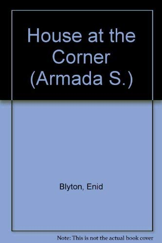 9780006902393: House at the Corner (Armada S.)