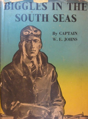 9780006902577: Biggles in the South Seas (Armada)