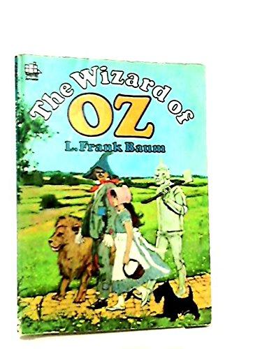 9780006902614: Wizard of Oz (Armada)