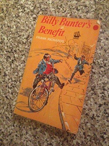 9780006902676: Billy Bunter's Benefit (Armada S.)