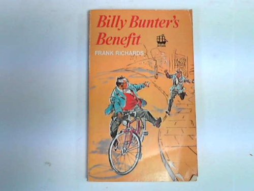 9780006902676: Billy Bunter's Benefit (Armada)