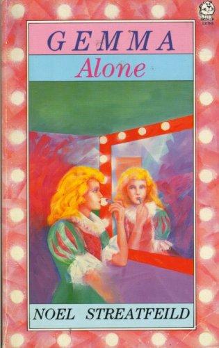 9780006902737: Gemma Alone (Armada Lions)
