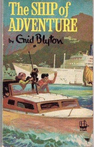 9780006902850: Ship of Adventure (Armada S.)