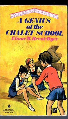 9780006902898: Genius at the Chalet School (Armada)