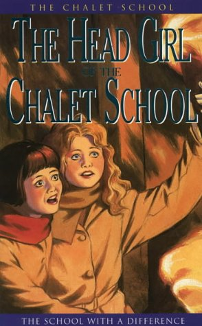 9780006903208: The Head Girl of the Chalet School: 4
