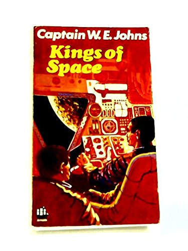 9780006903222: Kings of Space (Armada)