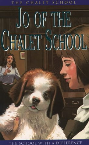 9780006903352: Jo of the Chalet School (Armada)