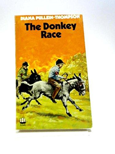 9780006903383: Donkey Race (Armada)