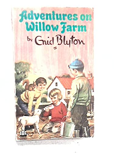9780006903390: Adventures on Willow Farm (Armada)