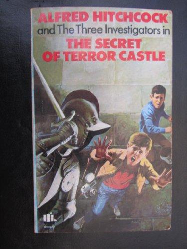 9780006903437: Secret of Terror Castle