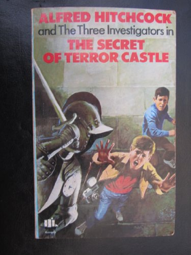 9780006903437: The Secret of Terror Castle