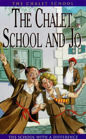 9780006903444: The Chalet School and Jo