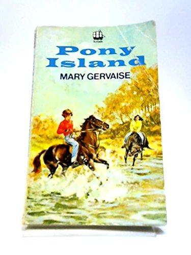 9780006903475: Pony Island (Armada S.)