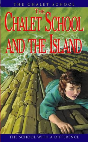 9780006903512: The Chalet School and the Island