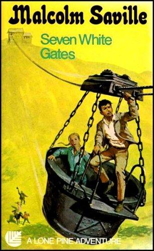 9780006903529: Seven White Gates (Armada)