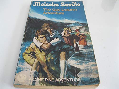 9780006903536: The Gay Dolphin Adventure (Armada S.)