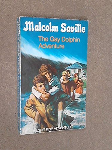 9780006903536: The Gay Dolphin adventure