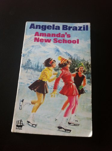9780006903567: Amanda's New School (Armada)