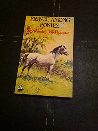 9780006903574: Prince Among Ponies (Armada)