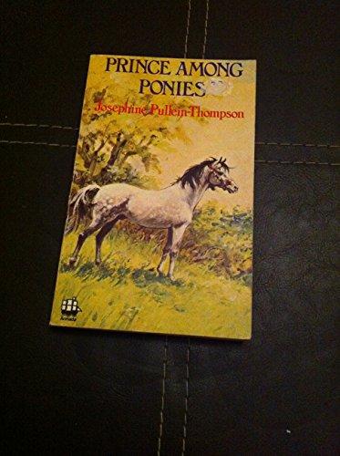 9780006903574: Prince Among Ponies (Armada S.)