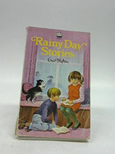 9780006903581: RAINY DAY STORIES.