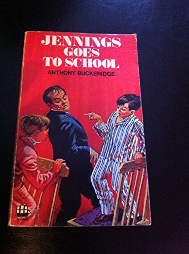 9780006903598: Jennings Goes to School (Armada S.)