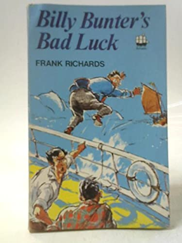 9780006903734: Billy Bunter's Bad Luck (Armada)