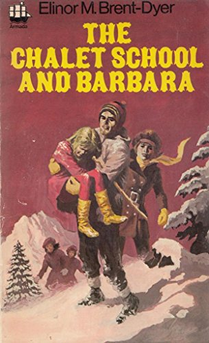 9780006903758: The Chalet School and Barbara