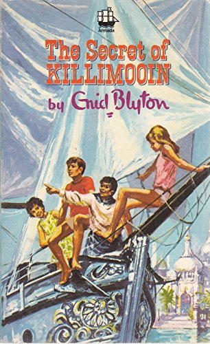 9780006903956: Secret of Killimooin, The (Armada S.)