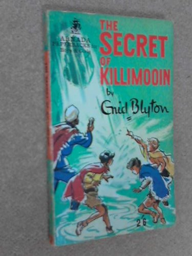 9780006903956: the Secret of Killimooin