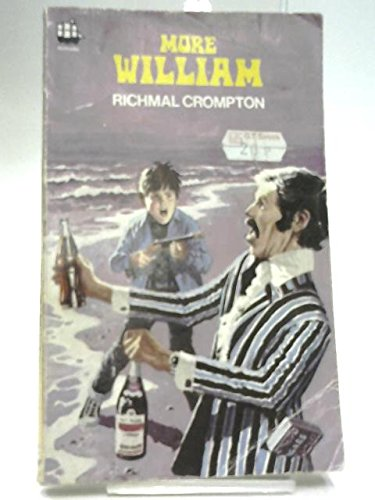 9780006903970: More William (Armada)