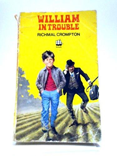 9780006903987: William in Trouble (Armada)