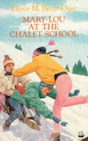 9780006904052: Mary Lou at the Chalet School