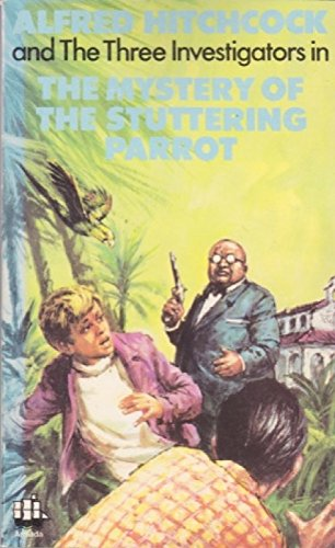9780006904403: Mystery of the Stuttering Parrot (The Three Investigators)