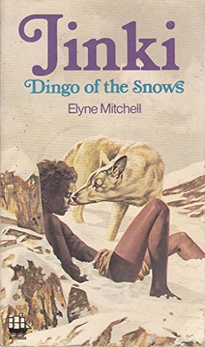 9780006904427: Jinki: Dingo of the Snows (Armada S.)