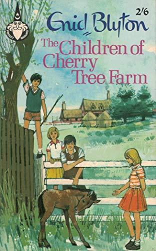 9780006904656: Children of Cherry Tree Farm (Armada S.)