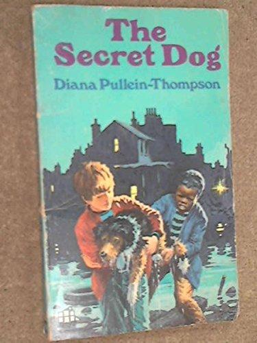 9780006904687: The Secret Dog (Armada Books)