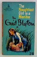 Naughtiest Girl is a Monitor, The (Armada S.) (000690503X) by Blyton, Enid