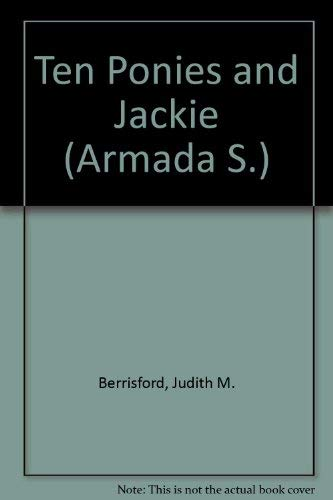 9780006905134: Ten Ponies and Jackie (Armada)