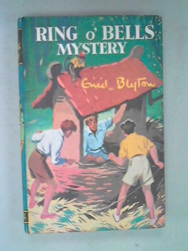 9780006905325: The Ring o' Bells Mystery (Armada S)