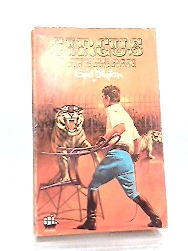 9780006905332: Circus Days Again (Armada)