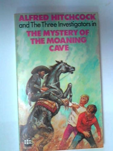 9780006905356: The Mystery of the Moaning Cave