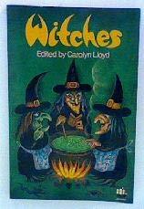 9780006905660: Witches (Armada S.)