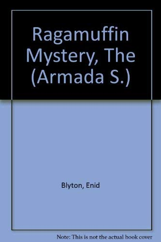 9780006905967: The Ragamuffin Mystery (Armada)