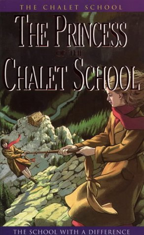 9780006906018: The Princess of the Chalet School