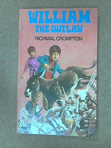 9780006906032: William the Outlaw (Armada)