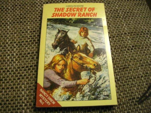 9780006906216: The secret of shadow ranch