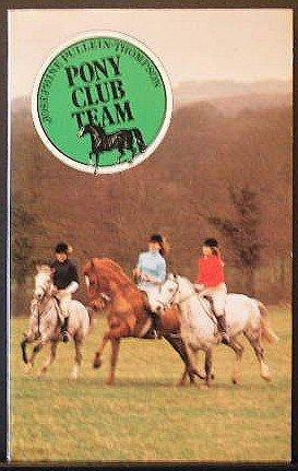 9780006906285: Pony Club Team (Armada S)