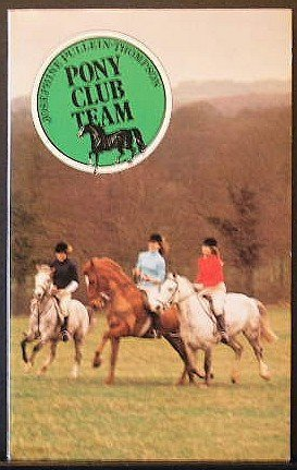9780006906285: Pony Club Team (Armada)